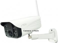 Camera IP J-Tech AI8205S (2MP, AI, Wifi)