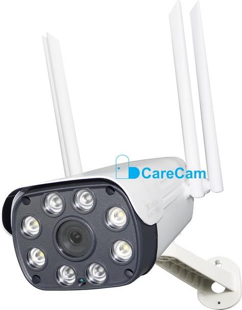 Camera Wifi IP CareCam CC585W