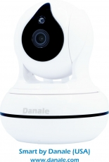 Camera Wifi IP Danale HD6300B