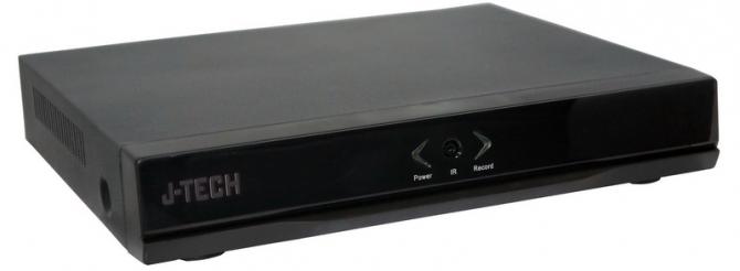 Đầu ghi hình J-Tech HYD4108