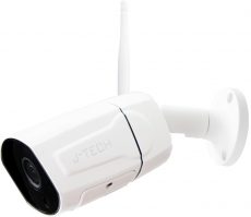 Camera Wifi IP J-Tech HD5728W3 (2MP)