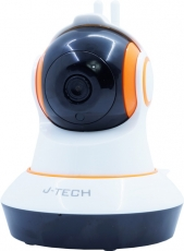 Camera Wifi IP J-Tech HD6605B