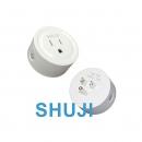 Ổ cắm điện thông minh Wifi SHUJI SK-106