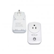 Ổ cắm điện thông minh Wifi SHUJI SK-206