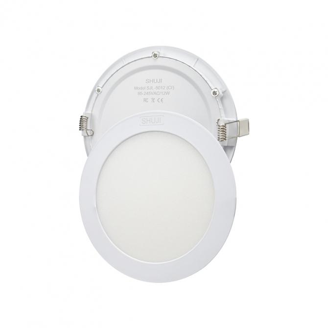 Đèn Led lắp âm Shuji SJL-5012 (CI)