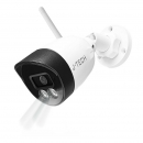Camera IP J-Tech AI5723S (2MP, AI, Wifi)