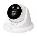 Camera IP J-Tech SHD5283DL0 (4MP, Ghi Âm, Full color)