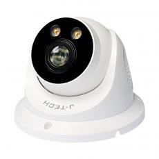 Camera IP J-Tech SHD5283L (3MP/Led sáng)