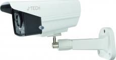 Camera IP J-Tech SHD5637E0 (5MP, Human Detect, Ghi Âm)