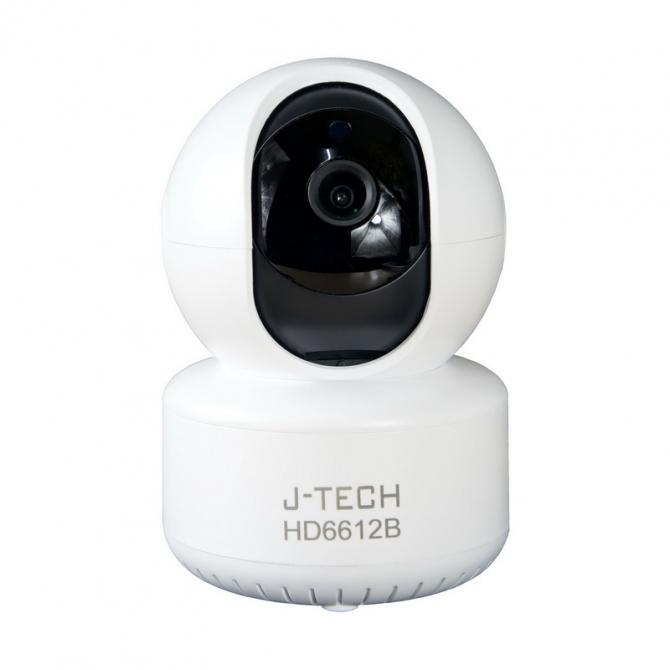 Camera Wifi IP J-Tech HD6612B (2MP, Xoay)