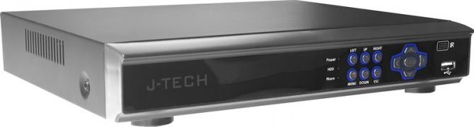 Đầu ghi hình J-Tech HYD4304