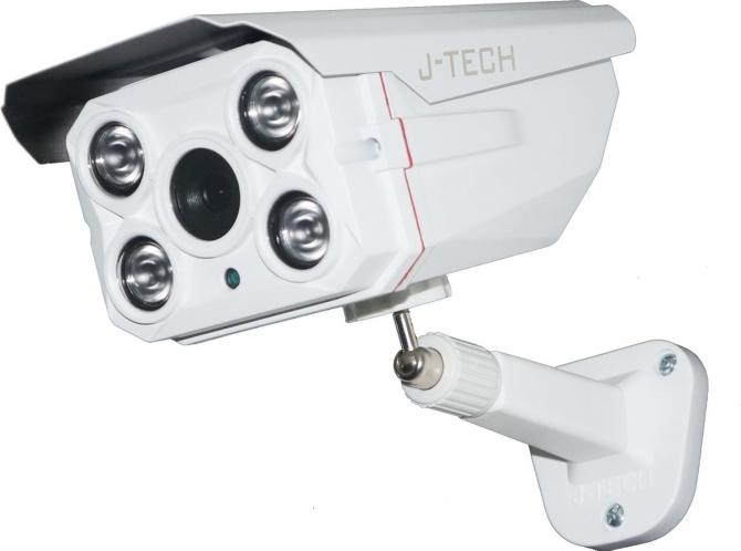 Camera IP POE J-Tech SHDP5635C (POE 3MP, Human Detect, Ghi Âm)