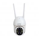 Camera Wifi IP J-Tech HD6713B (2MP, Xoay, Smart light)