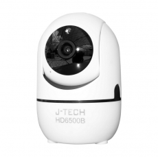 Camera Wifi IP J-Tech HD6500B (2MP, Xoay)
