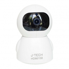 Camera Wifi IP J-Tech HD6615B (2MP, Xoay)