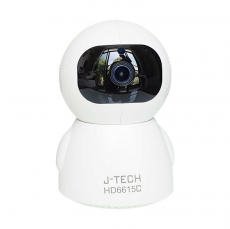 Camera Wifi IP J-Tech HD6615C (3MP, Xoay)