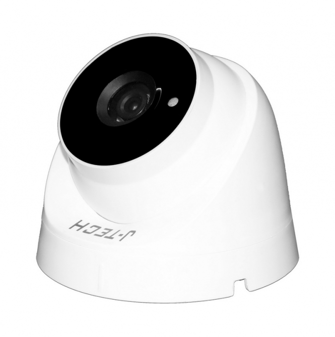 Camera IP POE J-Tech SHDP5270E0 (POE 5MP, Human Detect, Face ID, Ghi Âm)