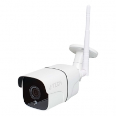 Camera Wifi IP J-Tech HD5725W3 (2MP)