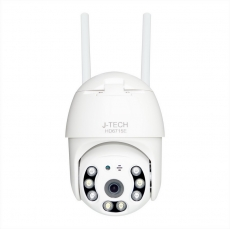 Camera Wifi IP J-Tech HD6715E (5MP, Xoay, Smart light)