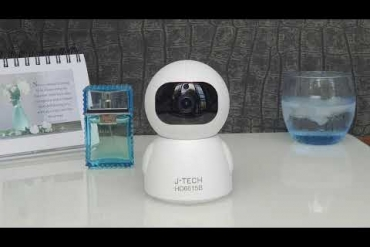 Hướng dẫn kết nối camera J-Tech với điện thoại thông minh