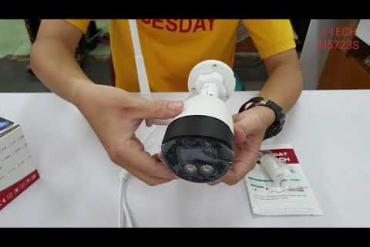 Camera J Tech thông minh IP wifi AI5723S