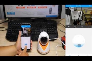 Hướng dẫn cài đặt và sử dụng Camera CareCam