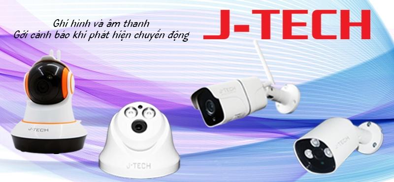 Camera J_tech