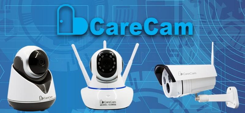 Camera CareCam